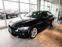 Certified. Clean CARFAX. Carbon Black 2015 BMW 4 Series