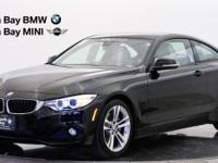 ======: BMW Certified. Navigation, Sunroof, Turbo