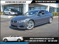 Options:  M Sport Package| Technology Package| Harman