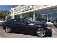 BMW Certified, CARFAX 1-Owner, GREAT MILES 33,564!