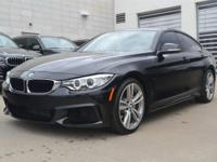 BMW Certified Pre-Owned. CARFAX One-Owner. Advanced