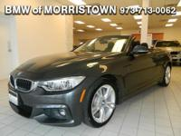 BMW Certified, CARFAX 1-Owner, ONLY 32,264 Miles!