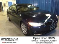 BMW Certified, Superb Condition, LOW MILES - 18,896!