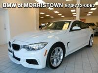 BMW Certified, CARFAX 1-Owner, GREAT MILES 23,954!