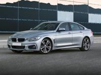 This 2015 BMW 4 Series has an original MSRP of $64,825