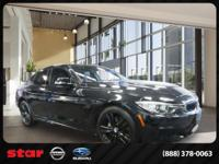 EXCELLENT CONDITION! TURBOCHARGED! M SPORT PACKAGE!