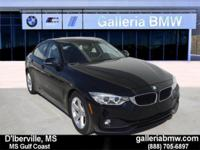 Beautiful Certified Pre-Owned 2015 BMW 328i. CPO
