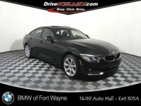BMW Certified until 7/22/20 with unlimited miles. Jet