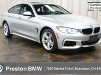 BMW CERTIFIED PRE-OWNED WARRANTY UNTIL 05/07/2020,