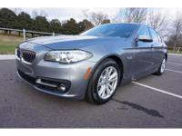 CARFAX 1-Owner, GREAT MILES 23,205! EPA 34 MPG Hwy/23