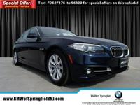 CARFAX One-Owner. Clean CARFAX. Certified. Imperial