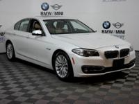 BMW Certified, CARFAX 1-Owner, ONLY 19,208 Miles!
