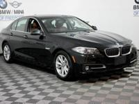 CARFAX 1-Owner, BMW Certified, ONLY 20,485 Miles! FUEL