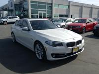 Options:  2015 Bmw 5 Series 535D Is Offered To You For