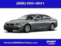 ======: 535i with Space Gray Metallic exterior and