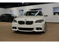 Check out this nice BMW 535i M-Sport which has just