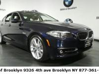 BMW Certified, 3.0L I6 DOHC 24V TwinPower Turbo, AWD,