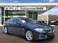 CARFAX 1-Owner, BMW Certified, LOW MILES - 36,076! FUEL
