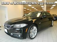 BMW Certified, CARFAX, 1-Owner. Luxury Line, All Wheel