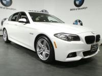 CARFAX One-Owner. Clean CARFAX. Certified. Alpine White