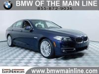 BMW Certified, CARFAX 1-Owner, GREAT MILES 30,340! Nav