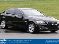 Superb Condition, CARFAX 1-Owner, BMW Certified, GREAT
