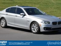 EPA 34 MPG Hwy/23 MPG City! CARFAX 1-Owner, Superb