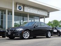 BMW CERTIFIED AND ONLY 21K MILES! Perfectly Equipped