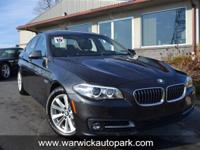 Reduced! Was 29995! Super clean 2015 BMW 528xi with all