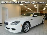 BMW Certified, Excellent Condition, LOW MILES - 36,874!