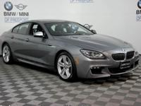 BMW Certified, CARFAX 1-Owner, ONLY 41,559 Miles! EPA