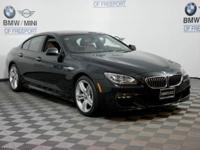 CARFAX 1-Owner, BMW Certified, GREAT MILES 25,637! FUEL