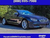 ======: 650i with Deep Sea Blue Metallic exterior and