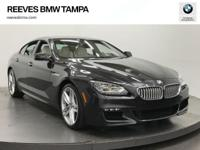 BMW Certified, LOW MILES - 15,626! Moonroof, Heated
