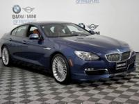 CARFAX 1-Owner, BMW Certified, GREAT MILES 36,180!