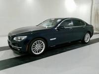 CLEAN CARFAX! $93,350, Executive Package, Heads-Up