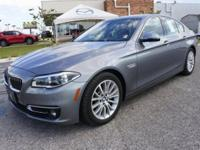 Check this 2015 BMW 5 Series Hybrid with original