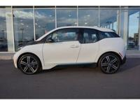 I3 trim. PRICE DROP FROM $21,995. CARFAX 1-Owner, BMW