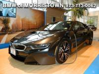GREAT MILES 1,214! i8 trim. Nav System, Heated Leather