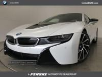 BMW Certified with UNLIMITED MILEAGE WARRANTY and 0.9%