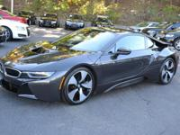 LOWEST PRICED I8 WITHIN 500 MILES....CLEAN CAR FAX AND