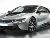 Exterior Color: sophisto gray metallic w/bmw i frozen