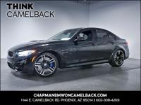 Why Camelback?? Chapman BMW on Camelback is the