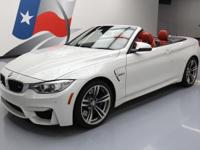 2015 BMW M4 with Executive Package,3.0L I6