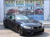 2015 BMW M4 RWD 3.0L I6  Recent Arrival!   Reviews: