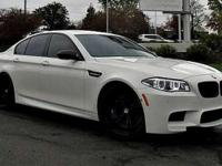 We are excited to offer this 2015 BMW M5. This BMW