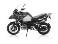 2015 BMW R 1200 GS Adventure Technology Package Touring