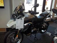 2015 BMW R 1200 GS LOADED WATERCOLOLED GS the BMW R