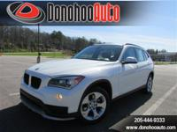 This X1 had an Original MSRP of $37,750. Carfax