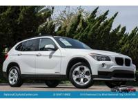 An ideal traveling companion, our 2015 BMW X1 sDrive28i